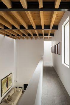 Gallery of Casa La Quinta / PPAA Pérez Palacios Arquitectos Asociados + Alfonso de la Concha Rojas - 7