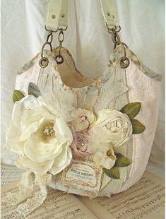 bolsas con rosas