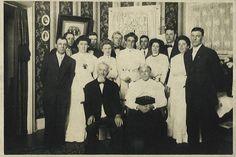 Sullivan/Connor Genealogy