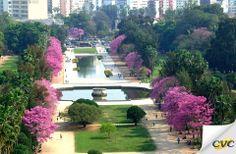 Porto Alegre | Rio Grande do Sul ⇒ Que tal um chimarrão pra esquentar o seu inverno? Porto Alegre vai te encantar com lindas praças, clima europeu e o sotaque gaúcho!