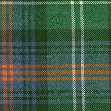 Clan Sutherland Ancient Tartan