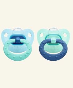 NUK Sports Puller Pacifier in Assorted Colors and Styles 0-6 Months NIB