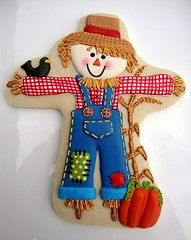De la mejor creadora de galletas decoradas que conozco. Sumamente recomendable. www.SweetSugarBelle.com