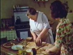 The Wartime Kitchen & Garden - Episode 8 (3/3)