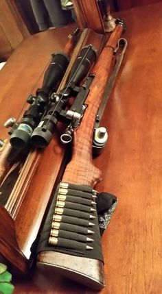 Hidden Weapons, Weapons Guns, Guns And Ammo, Kalashnikov Rifle, Custom Guns, Snipers, Military Guns, Hunting Rifles, Cool Guns