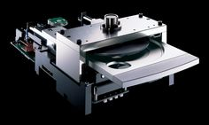 Esoteric K-03X CD/SACD Player | The Absolute Sound
