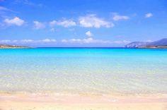 Pori beach, Ano Koufonissi