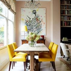 Discover the London flat of our very own columnist, designer Rita Konig, on HOUSE - design, food and travel by House & Garden.