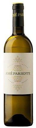 José Pariente Varietal Verdejo 2013 de Bodegas José Pariente en #Rueda . #Vino blanco de una de las bodegas míticas de la zona.