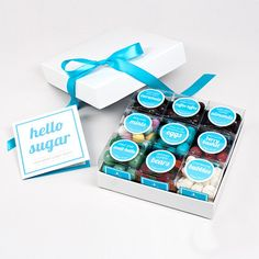 Sugarfina Gift Box