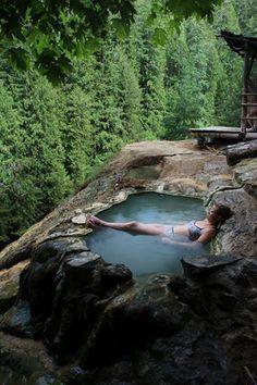 The Best Waterfalls Nearest Portland, Oregon