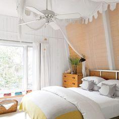 Beach House Groove: Bedroom