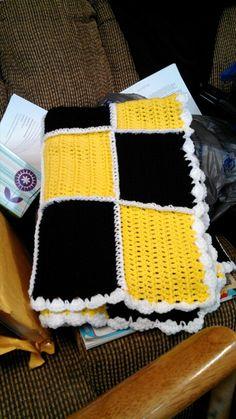 Baby blanket #1