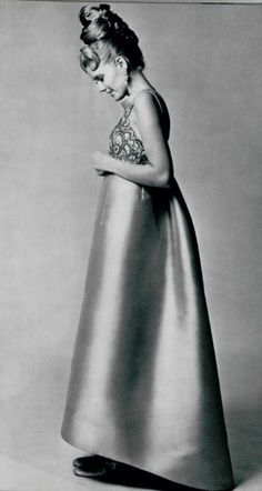 """Pierre Balmain was a French fashion designer. He was known for his sophistication and elegance in his designs and he described dressmaking as """"the architecture of movement."""""""