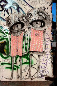 ღღ Streetart - Berlin Wall 2012 | Flickr - Photo Sharing!
