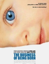 This movie is eye-opening! It truthfully explains the sad condition of medicalized childbirth in America.