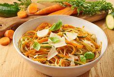 Gemüsespaghetti » Einfach Lecker » Rezeptideen für jeden Tag » Rezeptideen für jeden Tag