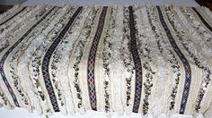"""71""""X43"""" Moroccan wedding blanket wool  / Moroccan interior design / Handira wedding blanket"""