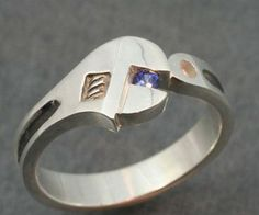 Wrench Wedding Band: For When Mario marries Peach