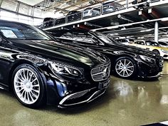 #Mercedes_Benz #S65_AMG #Coupe #S63_AMG #Cabrio