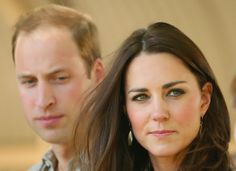 22 April 2014 - Day 16  Prince William and Duchess of Cambridge visited Uluru, Ayers Rock