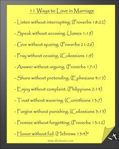 11+Ways+to+Love+in+Marriage.jpg (1271×1600)