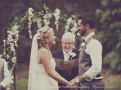 Brisbane Wedding Photographer - bride and groom, Christopher Thomas Photography