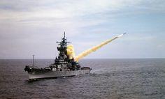 Como ya muchos sabrán, el ministerio de defensa de Rusia ha informado que de los 59 misiles Tomahawkque fueron disparados contra las instal...