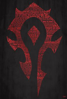 For The Horde   Tumblr