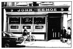 Kehoe's, South Anne Street,1975 Dublin Pubs, Images Of Ireland, Home And Away, Beautiful Images, Whisky, Past, Explore, History, World