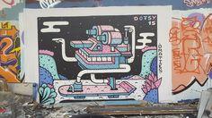 Artist(s): Dotsy Location: Breukelen  Photo made: 10/07/2016
