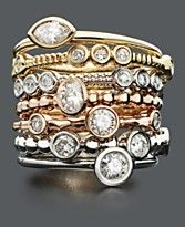 love wide rings @Cary Robinson