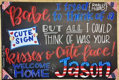 Gifts for tennis players [not the expensive ones] Marine Homecoming, Homecoming Poster Ideas, Military Homecoming Signs, Marine Graduation, Homecoming Dresses, Welcome Home Boyfriend, Welcome Home Signs For Military, Welcome Home Posters, Military Deployment