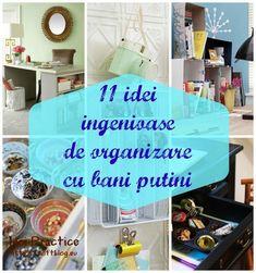 Design Case, Keep It Cleaner, Happy Birthday, Organization, Organizing, Romantic, Interior Design, Handmade, Home Decor