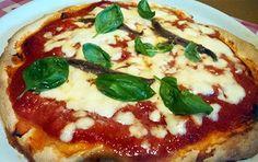 Ricette e Segreti in Cucina : Pizza Napoletana secondo il Disciplinare Internazi...