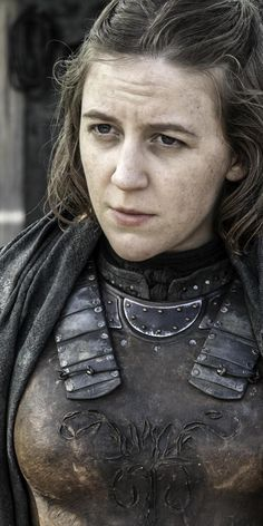 Gemma Whelan as Yara Greyjoy . She wants to reign and appreciates the support that his brother . The Game of Thrones