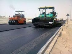 If you are looking for road construction equipment, head in right now! We have penned down the top 7 Road Construction Equipment & Tools and their various uses. Engineering Works, Civil Engineering, Construction Project Management Software, Asphalt Road, Local Contractors, Road Construction, Accounting Software, Asset Management, Monster Trucks