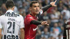 Finalmente Rafa Márquez sí fue operado #FansnStars