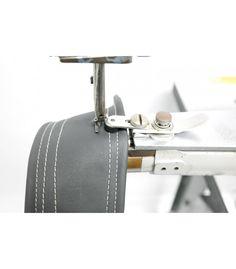 Adler 69-362 Cylinder Arm Lockstitch Industrial Sewing Machine - IS-779 - Industrial Sewing Machines