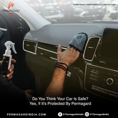 Permagard provides the best luxury car interior and exterior protection in India. Permagard is the global leader in the Paint Protection Technology. Chemical Bond, Commercial Plane, Water Based Stain, Best Luxury Cars, Seat Belts, Wipe Away, Health And Safety, Biodegradable Products, Interior And Exterior