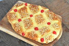 Baking Powders: My first guest post: Coca de Sant Joan