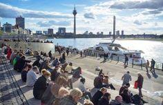 Düsseldorfer Altstadt Magazin - Aktuelle kulturelle Veranstaltungen, Ausgehtipps und Neuigkeiten rund um Düsseldorf – das und vieles mehr ist für Einheimische und Besucher nur noch einen Klick entfernt.