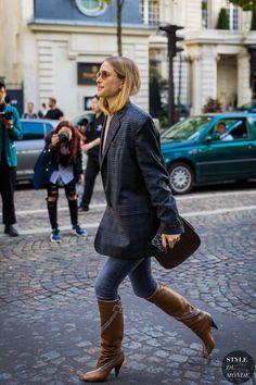 Pernille Teisbaek by STYLEDUMONDE Street Style Fashion Photography_48A4933