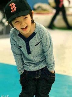 Eye Candy: Adorable childhood photos of SM Entertainment male artists