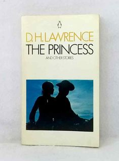 The Princess and Other Stories by D. H. Lawrence vintage paperback 1978 classics Vintage Penguin, Penguins, Princess, Classic, Books, Ebay, Derby, Libros, Book