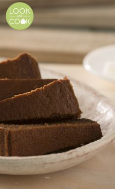 EGGLESS CHOCOLATE CAKE RECIPEEggless Chocolate Cake (#LC14086): A classic simple, moist, soft and spongy chocolate cake recipe made without eggs.