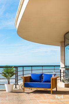 Sentosa Outdoor furniture range