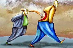 LOS SEIS TIPOS DE PERSONAS VIRICAS   http://barcelonalternativa.es/los-seis-tipos-de-personas-viricas/