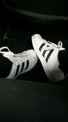 My Adidas Superstar
