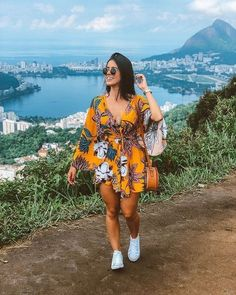 Outfits Plus Size, Curvy Girl Outfits, Cute Casual Outfits, Chic Outfits, Fashion Outfits, Fashion Tips, Curvy Fashion, Plus Size Fashion, Girl Fashion